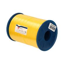 Cadeaulint geel 10 mm x 250 mtr Productfoto