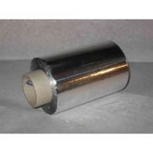 Alufolie 12 cm x 250 lfm. 14my Kernlänge 150 mm Produktbild