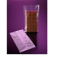 OPP Flachbeutel transparent ohne Druck 30my 200 x 80 mm Produktbild