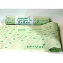 Bio-Müllbeutel 500 mm x 570 mm a. Rolle 30l T20 Produktbild