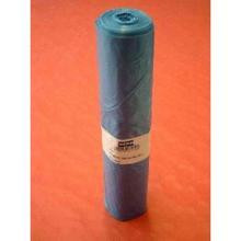 LDPE-Müllsäcke 700 mm x 1000 mm x 50 mm blau a. Rolle mit Zugband T60 Produktbild