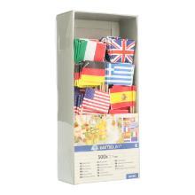 Flaggenpicker verschiedene Nationen Produktbild