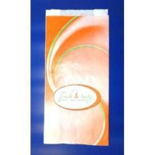 Faltenbeutel 14 cm x 6 cm x 28 cm Fresh & tasty (5) Produktbild