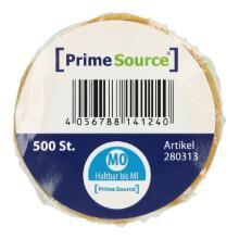 Label Montag u.haltbar bis 1 Rolle = 500 Etiketten PrimeSource Produktbild