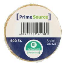 Label Dienstag u. haltbar bis 1 Rolle = 500 Etiketten PrimeSource Produktbild