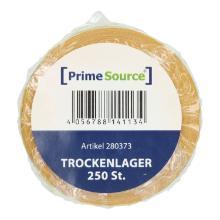 Label Trockenlager 1 Rolle = 250 Etiketten PrimeSource Produktbild