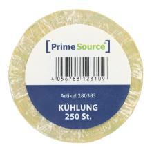 Label Kühlung 1 Rolle = 250 Etiketten PrimeSource Produktbild