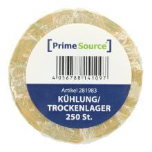 Label Kuehlung-Trockenlager 1 Rolle = 250 Etiketten PrimeSource Produktbild