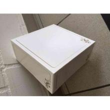 Tortenkarton ohne Fenster 190 mm x 190 mm x 80 mm Design 573 weiß/gold Produktbild