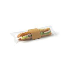 Baguette Verpackung 168 E Produktbild