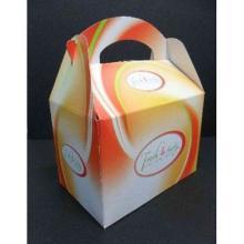Lunchbox 18 cm x 13 cm x 11,5 cm Fresh & tasty Produktbild