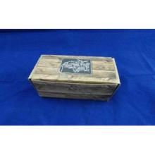 Snack Box 124 mm x 65 mm x 50 mm - Enjoy your meal Produktbild