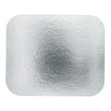 Alu-kaschierter Deckel zu Artikel 31301 Produktbild