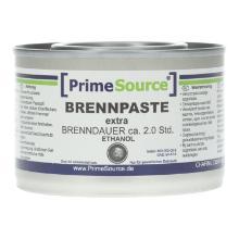 Brennpaste 2 Std extra PrimeSource UN1325-4.1LQ Produktbild