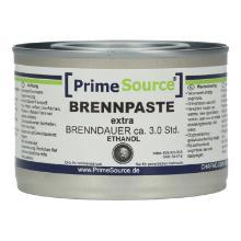 Brennpaste 3 Std extra PrimeSource UN1325-4.1LQ Produktbild