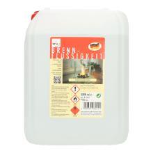 Brennflüssigkeit Bioethanol 5L UN1987-3 Produktbild