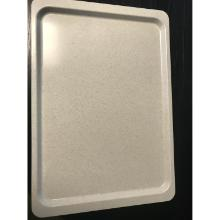 Tablett 530x325 grau/antrazit Produktbild