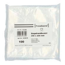 Siegelrandbeutel 200 x 200 mm PA/PE 20/70 PrimeSource Produktbild