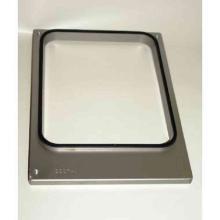 Siegelrahmen 1-Fach für CPET/PP 227 mm x 178 mm ungeteilt TS1/TS2 PrimeSource Produktbild