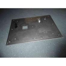 Ersatzheizplatte für Siegelgerät DF25 Produktbild