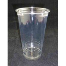 Ausschankbecher 400 ml klar APET OLS rund Ø 95 mm Produktbild