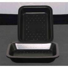 PS-Tray 175 mm x 135 mm x 24 mm schwarz Produktbild