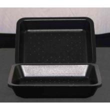 PS-Tray 225 mm x 175 x 34 mm schwarz Produktbild