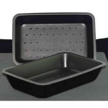 PS-Tray 270 mm x 175 mm x 45 mm schwarz Produktbild