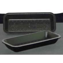 PS-Tray 225 mm x 103 mm x 24 mm schwarz Produktbild