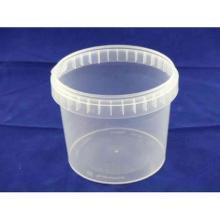 V-Becher PP OV rund 133 mm 1000 ml transparent Produktbild