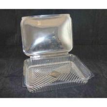Salatschale 207x152x30 OPS transparent (L) (S) Produktbild
