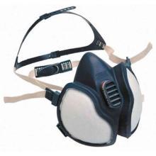3M Atemschutzmaske 4251 weiss Produktbild