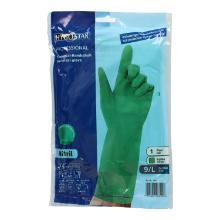 Chemikalienschutz-Handschuhe L Nitril Pr Produktbild