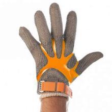 Stechschutz Handschuh kurz ohne Stulpe L Produktbild