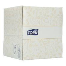 Kosmetiktücher Tork 20 cm x 20,8 cm Würfel-BoxTork 140278 Tork Produktbild