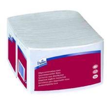 Dispo-Servietten 31 cm x 32 cm 1-lagig weiß 477512 Tork Produktbild