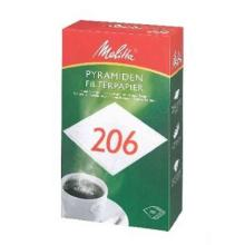 Kaffeefilter Melitta 206 Produktbild