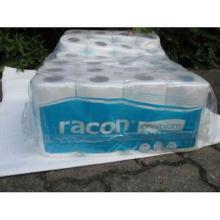 Toilettenpapier 4-lagig 160 Blatt weiß Produktbild