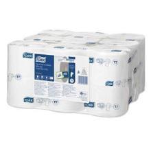 Toilettenpapier 3-lagig 12,5 cm/68,8 m T7 weiß 472139 Tork Produktbild
