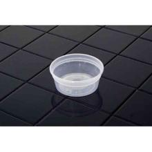 Clear Cup 8oz Natural Combo Produktbild
