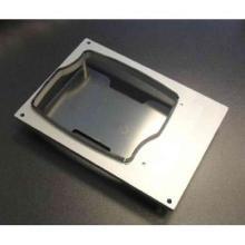 Siegelrahmen 1-Fach für PP 196 mm x 156 mm unget. TS1/TS2 mit Adapter TS3/TS4 PS Produktbild
