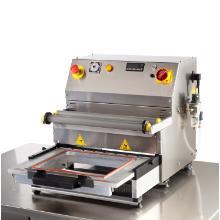 Siegelmaschine TM30 Halbautomatisch Tisch- Schalensiegler Produktbild
