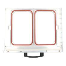 Werkzeug 2 x ungeteilt für ¼ GN 265 x 161 mm für TSS 105 für PP Produktbild