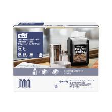 Xpressnap Fit Tischspender Starter-Pack schwarz N14 962900 Tork Produktbild