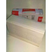 Handtuchpapier 23,5 cm x 34 cm 2-lagig weiß Produktbild
