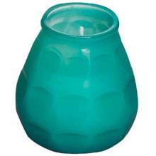 Kerze Twilight jade-grün Produktbild