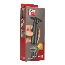 Wein-Vakuum-Pumpe Edelstahl 93123 Produktbild