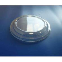 Flach-Deckel transparent rPET Ø 102 mm (S) Produktbild