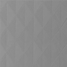 Serviette Elegance 40 cm x 40 cm 1/4 Falz Crystal granite grey Produktbild