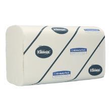 Handtücher Kleenex 21,5 cm x 31,5 cm 2-lagig hochweiß Produktbild